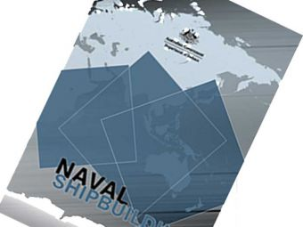 Australia takes wraps off Naval Shipbuilding Plan