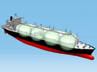 MHI to build apple tank LNG duo for Cameron shale exports