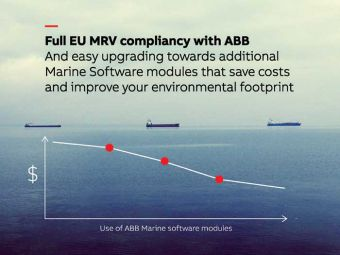 ABB solution handles EU MRV emissions reporting regs
