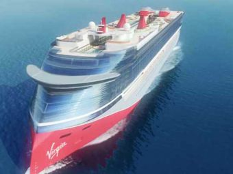 Virgin Voyages ships to have
