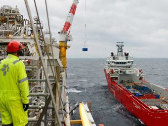 Battery power a condition of new Statoil supply vessel contracts